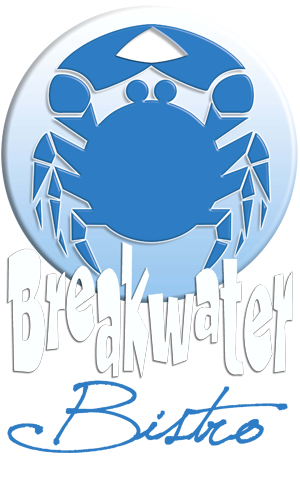Brixham Breakwater Logo